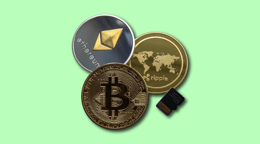 170 eurų bitcoins